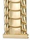 Браслет для часов из золота 12019 весом 34 г  стоимостью 122366 р.
