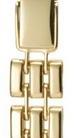 Браслет для часов из золота 14186 весом 25 г  стоимостью 89975 р.