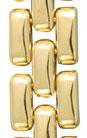 Браслет для часов из золота 62580 весом 15.5 г  стоимостью 55785 р.
