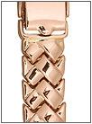 Женский золотой браслет 599 весом 15 г  стоимостью 53985 р.
