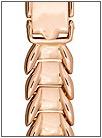 Браслет для женских часов золотой 723 весом 15 г  стоимостью 53985 р.
