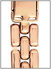 Браслет для часов из золота 53580 весом 20 г  стоимостью 71980 р.