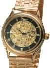 Мужские наручные часы «Скелетон» AN-41950.556 весом 110 г