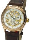 Мужские наручные часы «Скелетон» AN-41950ОР.156 весом 31 г