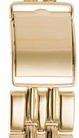 Браслет для часов из золота 42020 весом 27.8 г  стоимостью 100053 р.