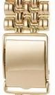 Браслет для часов из золота 42023 весом 29 г  стоимостью 104371 р.