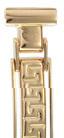 Браслет для часов из золота 51247 весом 12 г  стоимостью 43188 р.