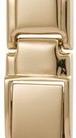 Браслет для часов из золота 52020 весом 21 г  стоимостью 75579 р.