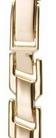 Браслет для часов из золота 52040 весом 11 г  стоимостью 39589 р.