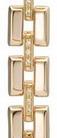 Браслет для часов из золота 526585 весом 16.5 г  стоимостью 61050 р.