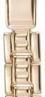 Браслет для часов из золота 53253 весом 15.3 г  стоимостью 55065 р.