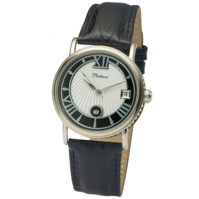 "Мужские золотые часы ""Нептун"" 23.2 г AN-53540.520"