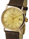 Мужские наручные часы «Нептун» AN-53550.421 весом 23.2 г