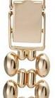 Браслет для часов из золота 54080 весом 19 г  стоимостью 68381 р.