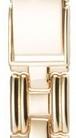 Браслет для часов из золота 54265 весом 21 г  стоимостью 75579 р.