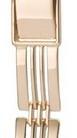 Браслет для часов из золота 54590 весом 18 г  стоимостью 64782 р.