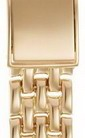 Браслет для часов из золота 56220 весом 19 г  стоимостью 68381 р.