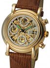 Наручные часы мужские хронограф «Адмирал-2» AN-57150Д.155 весом 46 г