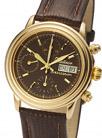 Наручные часы мужские хронограф «Консул» AN-57710.703 весом 45 г