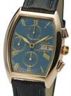 Наручные часы мужские хронограф «Маршал» AN-58150.615 весом 50.5 г