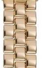 Золотой браслет для часов браслеты для часов из золота 18 мм 58217 весом 25 г  стоимостью 89975 р.