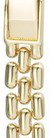 Браслет для часов из желтого золота 62202 весом 14 г  стоимостью 50386 р.