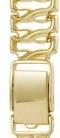 Браслет для часов из золота 63013 весом 13.5 г  стоимостью 48587 р.