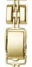 Браслет для часов из золота 64587 весом 19.5 г  стоимостью 70181 р.