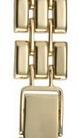 Браслет для часов из золота 66586 весом 21.5 г  стоимостью 77379 р.