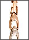 Браслет для женских часов AN-3115001 весом 13 г  стоимостью 61000 р.