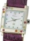 Кварцевые золотые часы «Джулия» AN-90247.316 весом 10 г