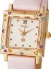 Кварцевые золотые часы «Джулия» AN-90257.216 весом 10 г