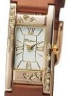 Кварцевые золотые часы «Мадлен» AN-90557.120 весом 7.5 г