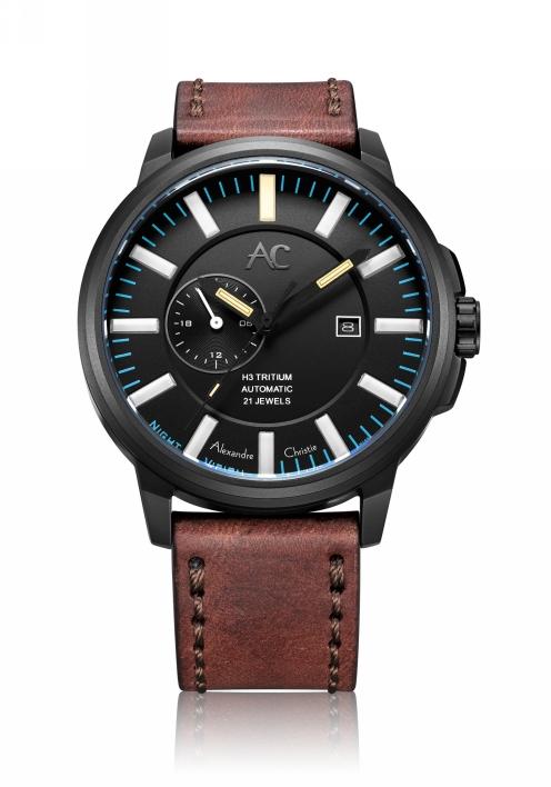Мужские часы Alexandre Christie 0 г 9202NMCLIPBABU ценой 19900 рублей