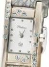 Кварцевые золотые часы «Мадлен» AN-90547.201 весом 7.5 г
