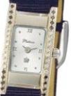 Часы женские наручные с бриллиантами «Мадлен» AN-90545.216 весом 7.5 г  стоимостью 58700 р.