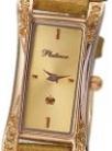 Кварцевые золотые часы «Элизабет» AN-91757.403 весом 8.5 г