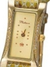 Часы женские наручные с бриллиантами «Элизабет» AN-91761А.401 весом 8.5 г