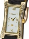 Часы женские наручные с бриллиантами «Элизабет» AN-91765А.116 весом 8.5 г