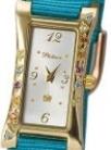 Кварцевые золотые часы «Элизабет» AN-91717.206 весом 9.5 г