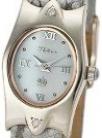 Часы женские наручные с бриллиантами «Элен» AN-95541.316 весом 9.5 г