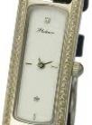 Часы женские наручные с бриллиантами «Анжелина» AN-98741.303 весом 11 г