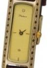 Часы женские наручные с бриллиантами «Анжелина» AN-98755.404 весом 11 г