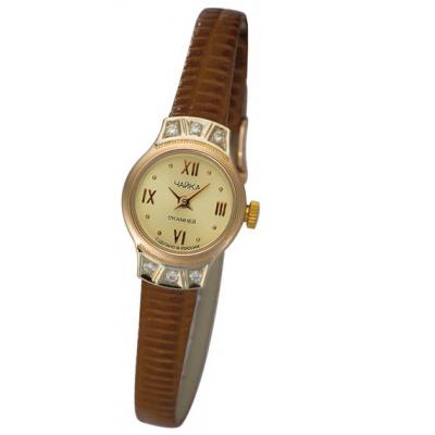 Купить наручные женские часы с бриллиантами