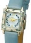 Кварцевые золотые часы «Джулия» AN-90247.326 весом 10 г