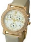 Часы женские наручные с бриллиантами «Оливия» AN-97551.106 весом 26.2 г