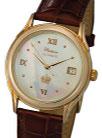 Мужские наручные часы «Сатурн» AN-50350.316 весом 31 г