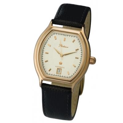 "Мужские золотые часы ""Иридиум"" 27 г AN-53350.103"