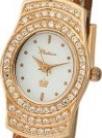 Часы женские наручные с бриллиантами «Веста» AN-96151.101 весом 13.5 г