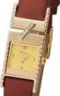 Часы женские наручные с бриллиантами «Моника» AN-98851-4.412 весом 11 г